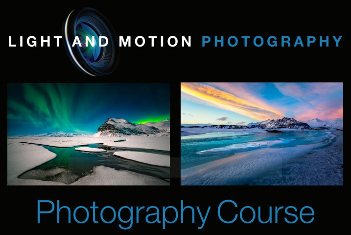 Photography Course 2017